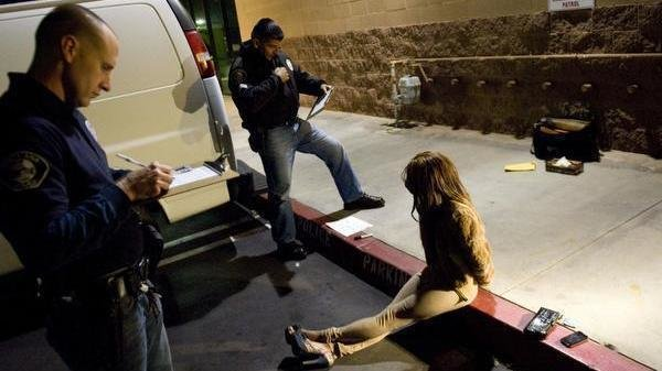 Prostitutes Puerto Williams