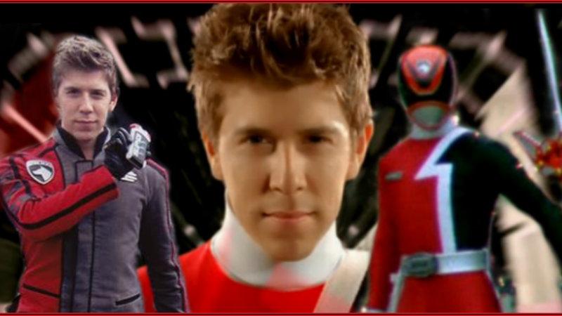 Petition Please Invite Back Matt Austin To Guest Star On Power Rangers Change Org