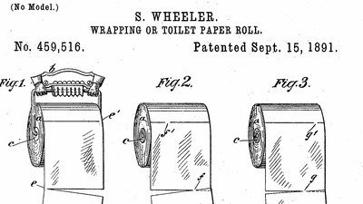 Petition · Barack Obama: Ask public property to install toilet paper facing  the correct way. · Change.org