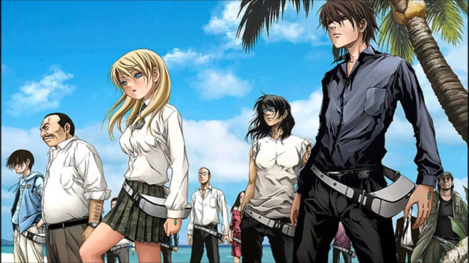 Petition · create btooom season two · change org