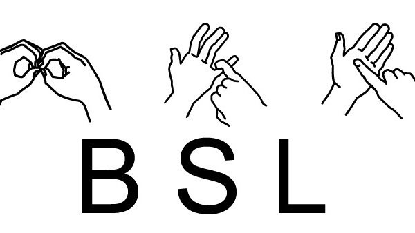 Petition · Make British Sign Language a compulsory part of