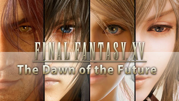 Petition Square Enix Resume Production On Final Fantasy Xv Dawn