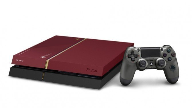 Petition · Konami, Sony: Western Release of Metal Gear Solid 5 Snake