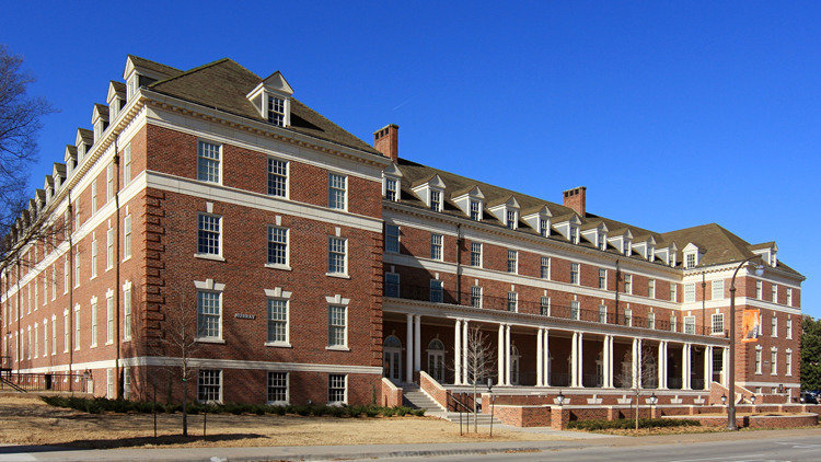 petition rename murray and north murray hall at oklahoma state