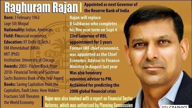 raghu rajan Visit amazoncom's raghuram rajan page and shop for all raghuram rajan books check out pictures, bibliography, and biography of raghuram rajan.