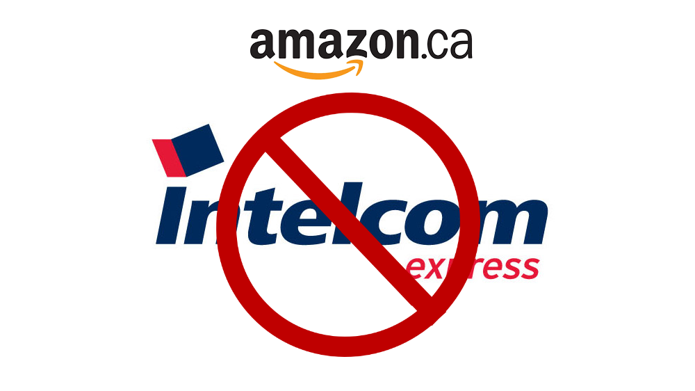 Supporter comments · Amazon com: Amazon ca must get rid of