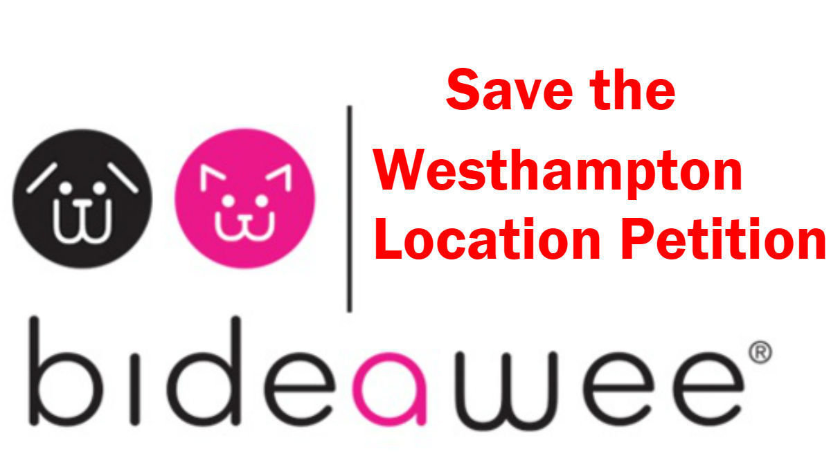 Petition Dolores Swirin Yao Bideawee Org Save Bideawee At Westhampton Ny Change Org
