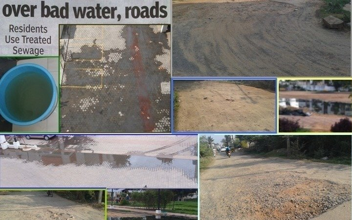 Petition provide road drainage and drinking water change provide road drainage and drinking water spiritdancerdesigns Choice Image