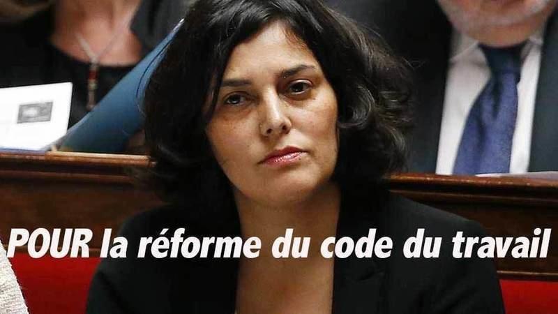 Petition Loi Travail Oui Merci Change Org