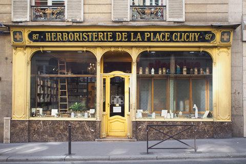 Herboristerie du Palais Royal  Michel Pierre