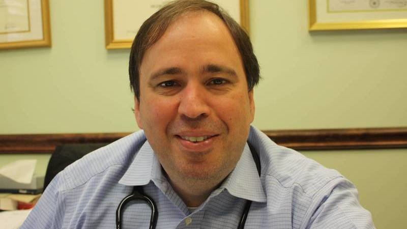 Dr Gorukanti Pediatrician Staten Island