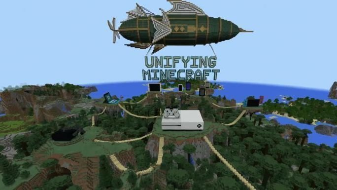 Petition · Sony Allow Minecraft PS4 to cross play! · Change org