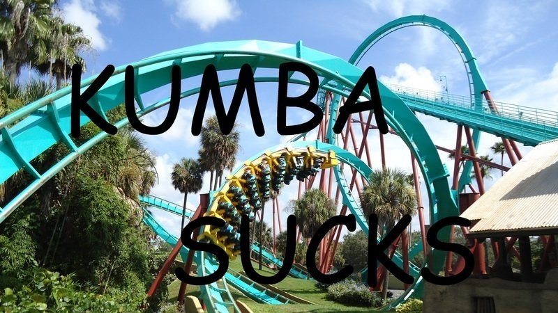 Petition Seaworld Parks And Entertainment Remove Kumba At Busch Gardens Tampa