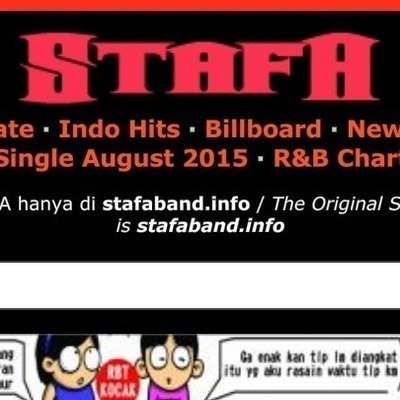 Petition Update  C2 B7 Tutup Stafaband Info Dan Situs Download Lagu Ilegal  C2 B7 Change Org