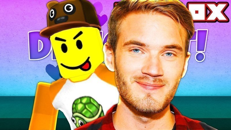 Petition · Make PewDiePie's ROBLOX Account get unbanned