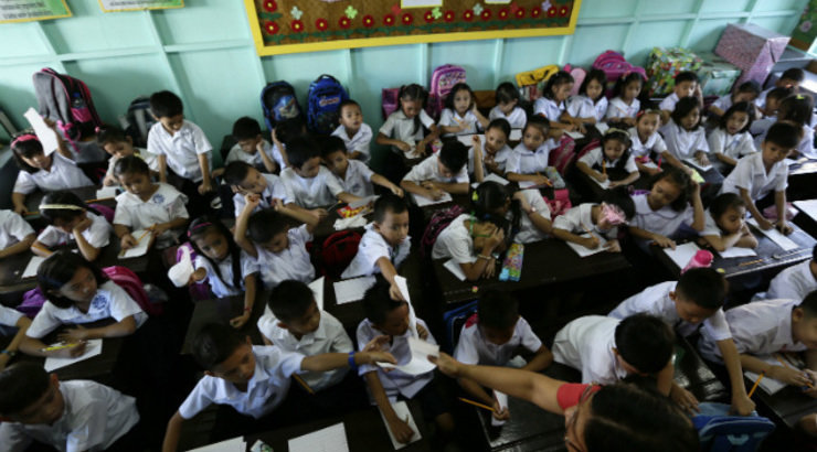Petition  Department Of Education-Philippines Improve -2931