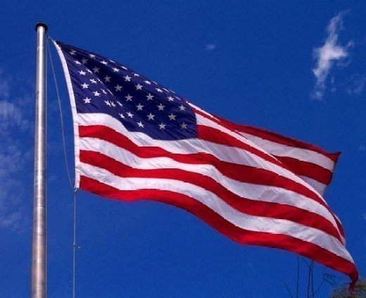 Petition All American Flags To Be Made In The Usa And Stop Desecrating The Flag Change Org