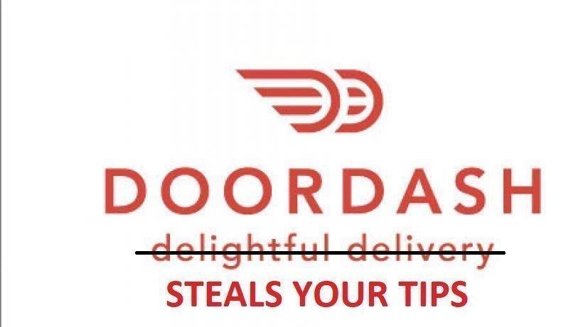 Topic · Doordash · Change org