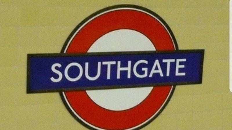 Petition Transport For London Rename Southgate Tube Station To