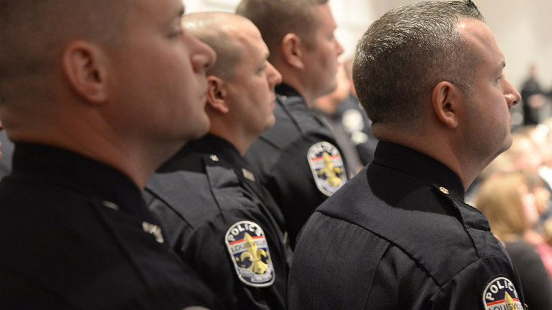 Petition · Louisville Metro Police Department: To train them