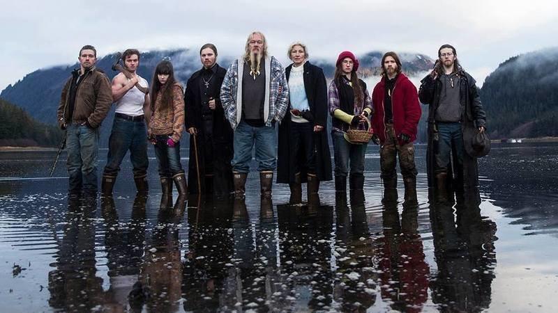 Petition Cancel The Show Alaskan Bush People Change Org
