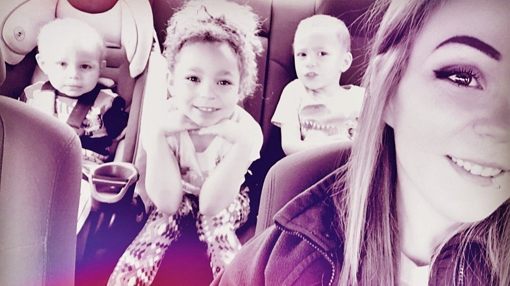 Petition · CHILDREN BEING KIDNAPPED IN CATOOSA CO , FORT O