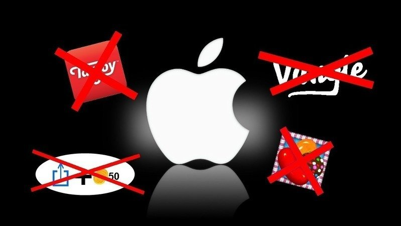 Petition · Revoke New App Store Guidelines 2 25 and 3 10