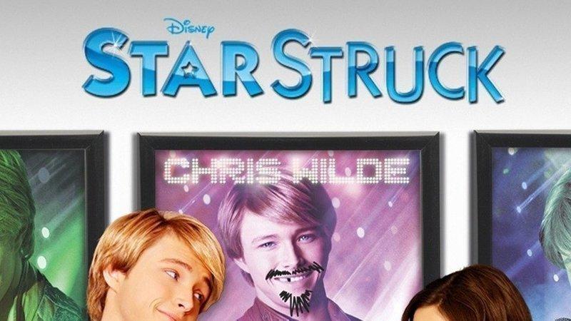 Petition · Get Starstruck Back On Netflix · Change org