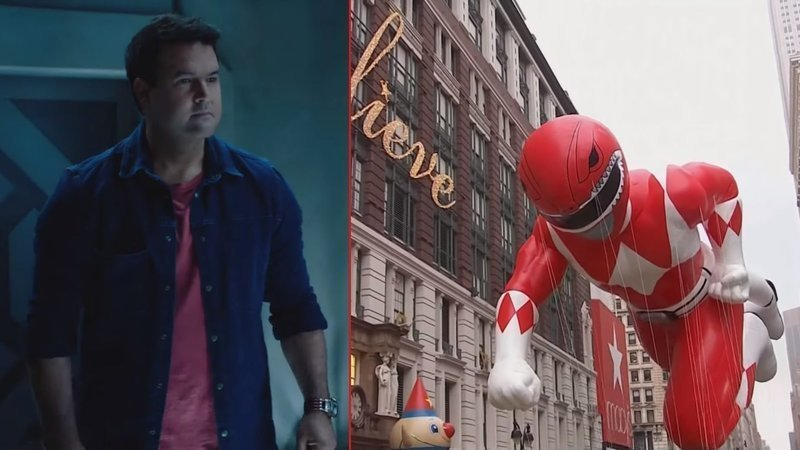 Petition Macys Please Invite Austin St John To The 2020 Thanksgiving Day Parade Change Org