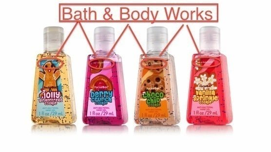 Petition ban microbeads in personal care items for Where are bath and body works products made