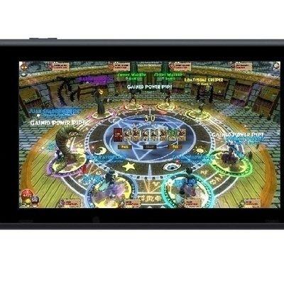 Petition · Nintendo: Wizard101 Nintendo Switch port · Change org