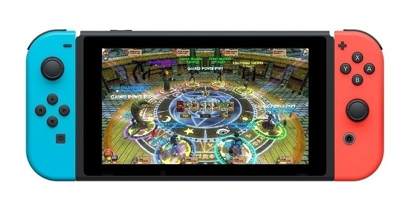 How difficult are Switch ports of Wii U games? - Nintendo ...