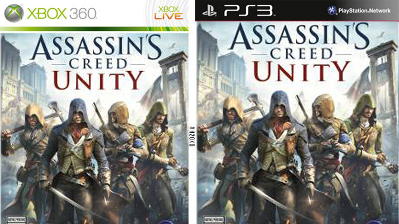 Petition We Want Assassin S Creed Unity For Playstation 3 And