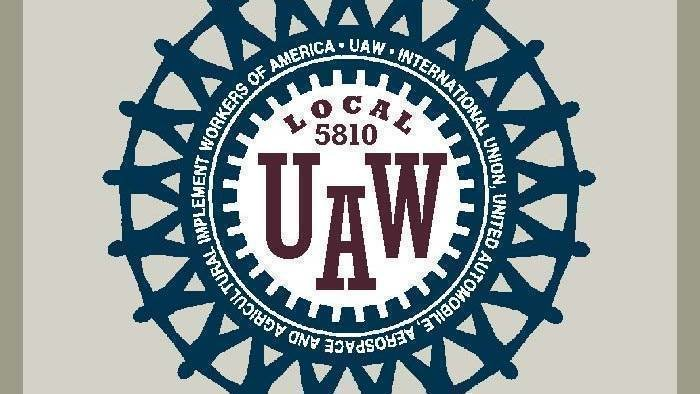 Petition · UC: Honor the UAW 5810 contract and pay