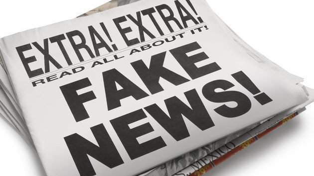 Fake Change · News org Petition Awareness Community