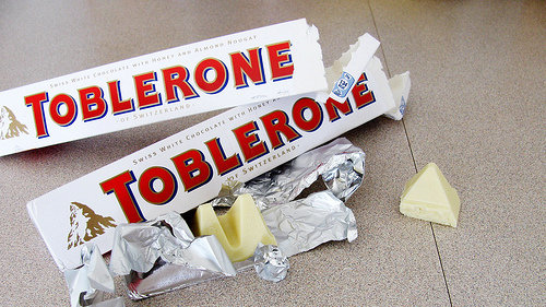 Petition Mondelez International Get White Chocolate