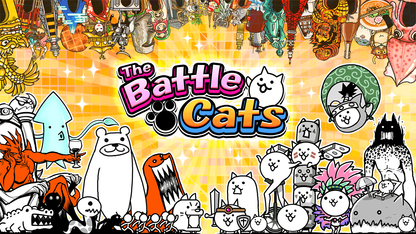 Petition · PONOS: Add PVP in The Battle Cats · Change.org