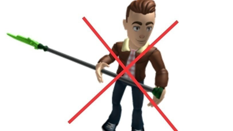 Petition Remove Rthro Anthro From Roblox Change Org
