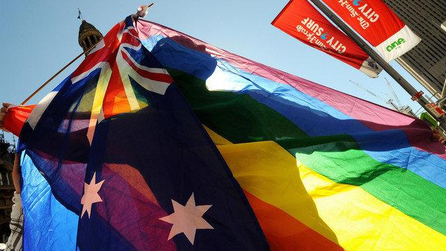 Legalizes same sex marriage