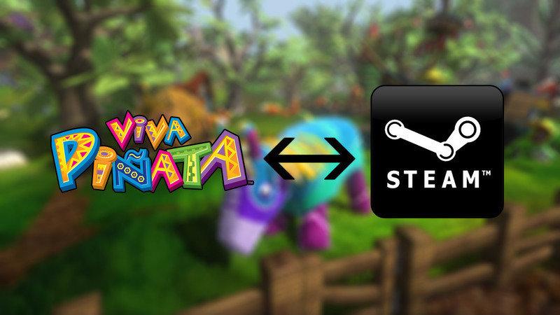 Petition · Rare Ltd : Put Viva Piñata on Steam! · Change org