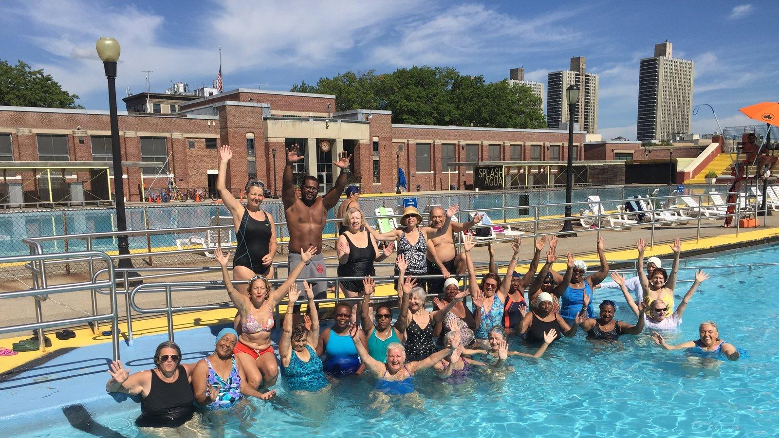 Easton Pool And Spa