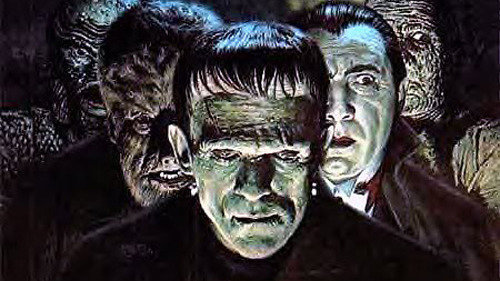 Petition Save The Classic Universal Monsters Change Org