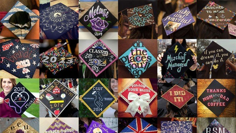 Petition Admin At Lincoln High School Cap Decoration Change Org