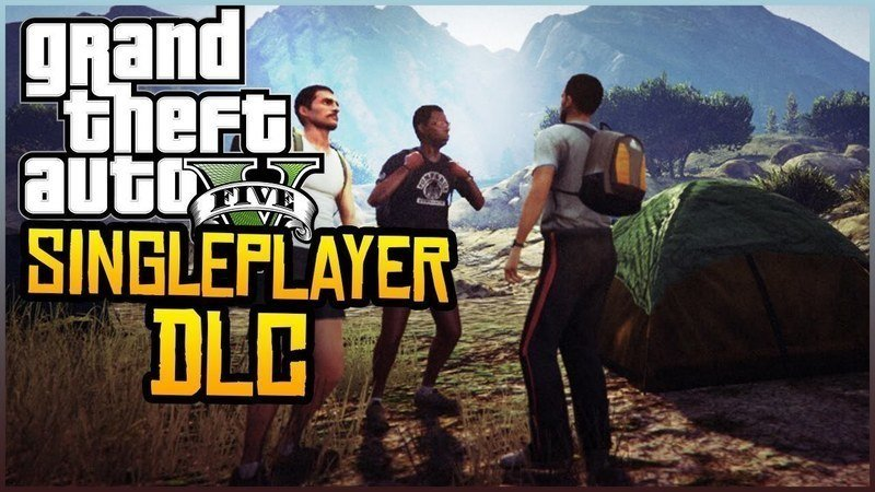 what can you do in gta 5 single player