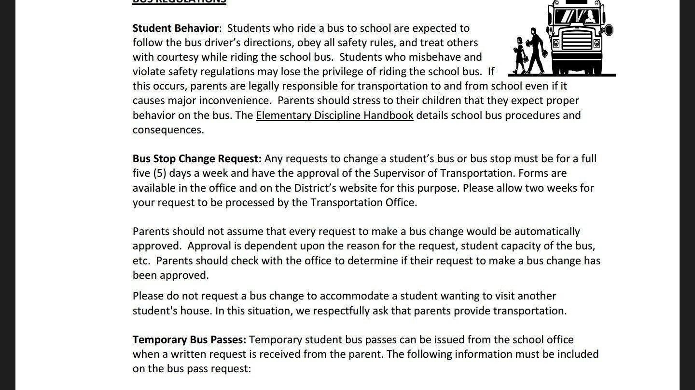 Petition · Butler Area School Disctrict School Board: Change the
