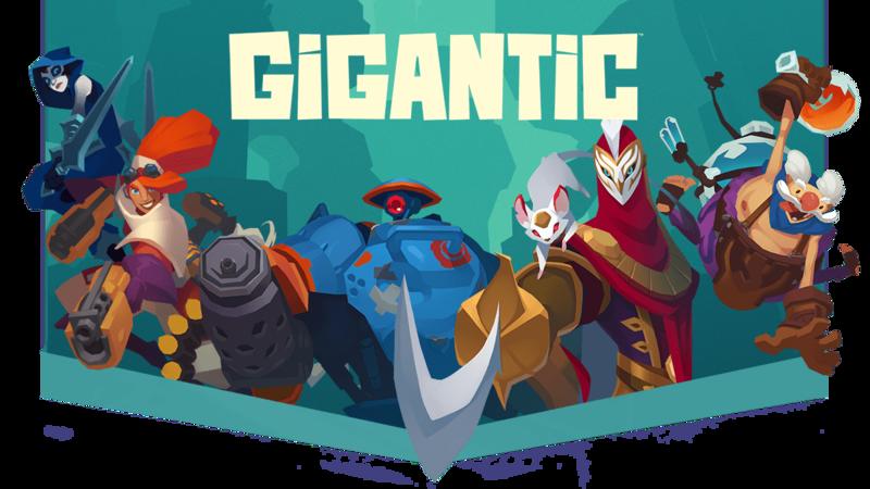 Petition · Bring back Gigantic ·