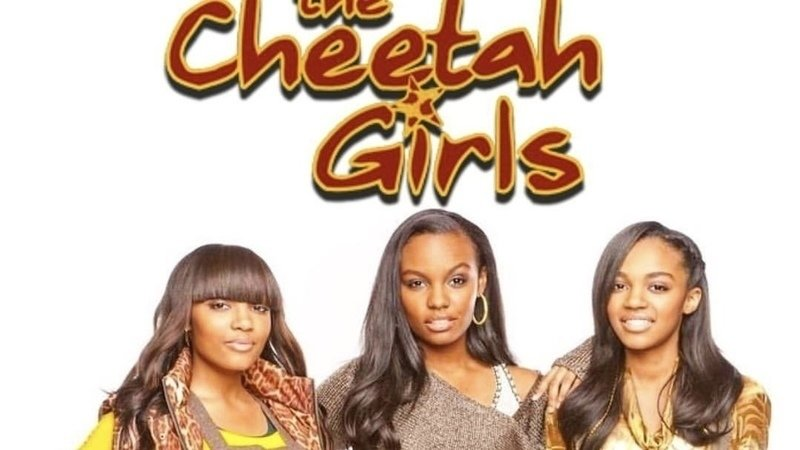 Petition Disney Channel Cheetah Girls 4 Mcclain Sisters Change Org