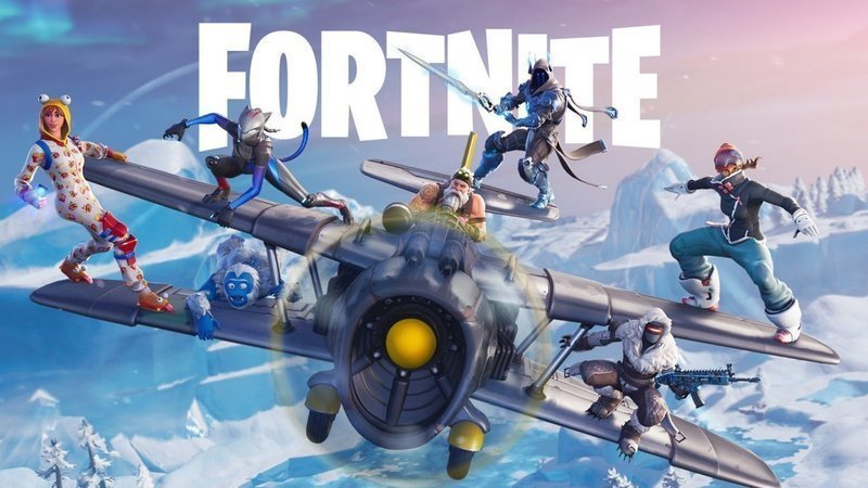 Petition · Make a NA-Central Server for Fortnite! · Change org