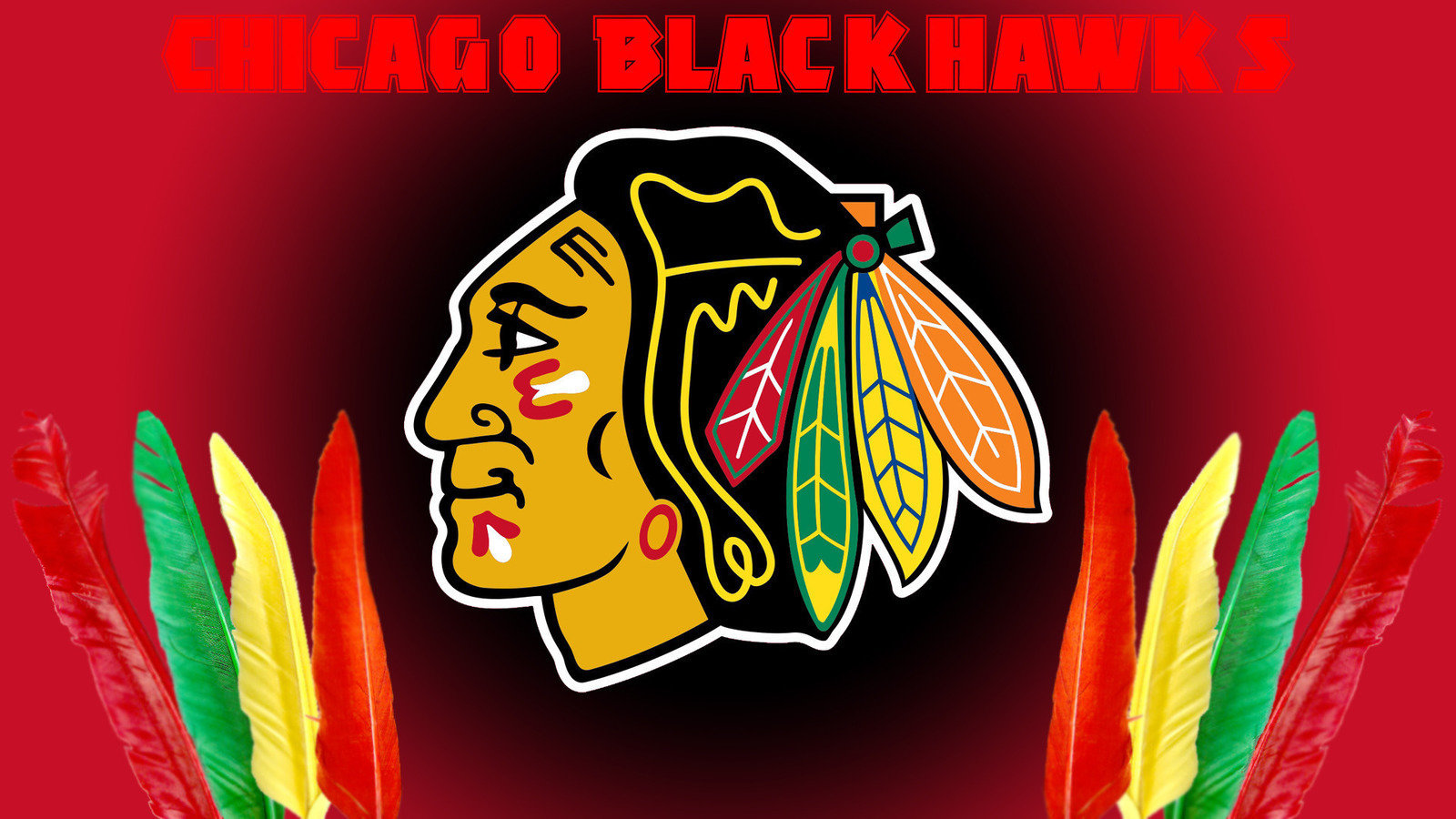 blackhawks - photo #15