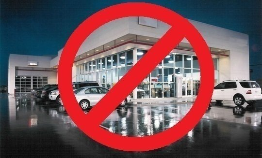 Car Dealerships Open Today >> Petition John Hickenlooper Colorado State Senate And